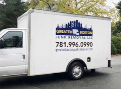 Greater Boston Junk Removal